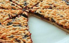 Vynikající Valaššský frgál se snadnou přípravou rodinný recept - Magnilo Krispie Treats, Rice Krispies, Maxi King, Swiss Roll Cakes, Sweet Tarts, Kefir, Banana Bread, Rolls, Cookies