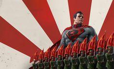 Superman Red Son, Superman Man Of Steel, Sasha Roiz, Amy Acker, Lois Lane, Superman Hd Wallpaper, Superman Artwork, Phil Morris, Phil Lamarr