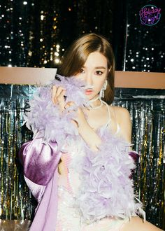 "Updated July 28 KST: Girls' Generation has released an additional teaser image for Tiffany! The teaser comes with a quote that says, ""It's Girls' Generatio Girls Generation, Girls' Generation Tiffany, Generation Photo, Girls' Generation Taeyeon, Sooyoung, Seohyun, Tiffany Girls, Snsd Tiffany, Tiffany Hwang"