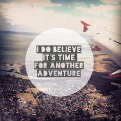 Adventures Quotes. QuotesGram