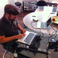 @praetorius Live On Air :) #test #akom360