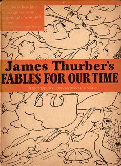 Fables for Our Time | James Thurber
