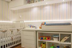 Dormitório de bebê Porto Alegre - RS - Brasil