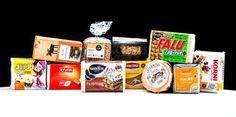 TEST AV KNEKKEBRØD: Vi har smakstestet 11 typer knekkebrød fra 10 produsenter.