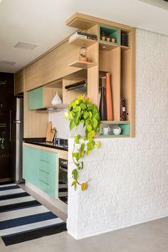 Marcenaria: 24 ideias para aproveitar melhor os espaços