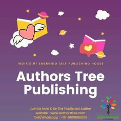 Authors Tree Publishing From Miss To Mrs, Self Publishing, Authors, Books, Libros, Book, Book Illustrations, Libri, Writers