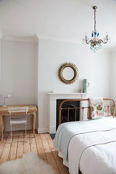 dream house: the guest room / sfgirlbybay