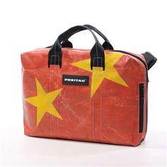 Love these Freitag bags
