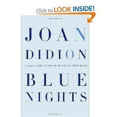 Love Joan Didion...