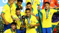 FIFA U-17 World Cup Brazil 2019 - FIFA.com List Of Awards, Match Schedule, World Cup Winners, Fifa World Cup, Trinidad And Tobago, Brazil