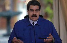 #ACTUALIDAD El papelón de Nicolás Maduro en su primera transmisión en Facebook Live: Follow @DonfelixSPM Nicolás Madurose aventuró este…
