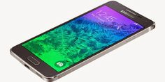 #Samsung Galaxy #Alphas Quick Overview,  & Specifications #India