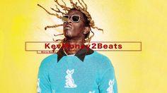 "Young Thug Type Beat 2016 - ""Jus Bizz"" | Free Download | Instrumental"