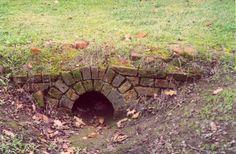 brick culvert design more ideas drainage ditch driveways entrance . Driveway Culvert, Driveway Landscaping, Outdoor Landscaping, Driveways, Landscaping Ideas, Inexpensive Landscaping, Driveway Ideas, Country Landscaping, Walkways