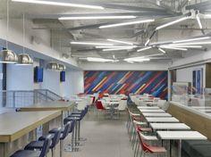 NFL's New Headquarters – Manhattan By Ted Moudis Associates | Decor Advisor