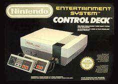 Nintendo Entertainment System (Famicom)