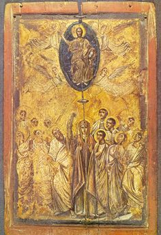 litany for pentecost
