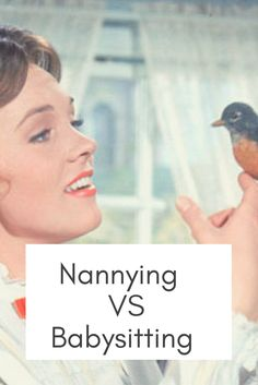 Do you believe nannying and babysitting are the same thing? There are actually big differences between the two. To find out the differences between and nanny and a babysitter carry on reading.