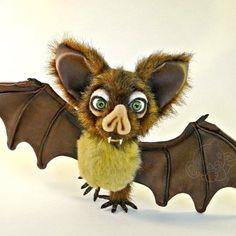 Bat Ozzy