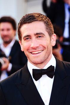 Jake Gyllenhaal at the 73rd Venice Film Festival | September 2, 2016