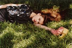 Miu Miu Fall 2011 Campaign   Hailee Steinfeld by Bruce Weber   Fashion Gone Rogue: The Latest in Editorials and Campaigns