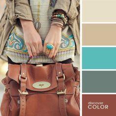 hola hoy les traigo paletas de colores que puedes combinar con diferentes outfits y no morir en el intento no sabes como combinar el outfit de ese dia por eso te traigo estas ideas de las paletas d…