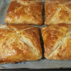 Image may contain: food Turkish Recipes, Croissants, Yogurt, Pizza, Food And Drink, Yummy Food, Breakfast, Image, Skillet Bread