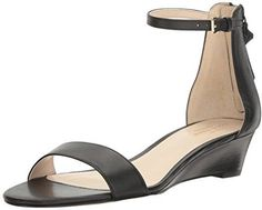 Cole Haan Women's Adderly Wedge Sandal