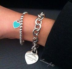 53 Ideas jewerly tiffany and co bracelet charms for 2019 - 53 Ideas jewerly tiff. - 53 Ideas jewerly tiffany and co bracelet charms for 2019 – 53 Ideas jewerly tiffany and co bracel - Tiffany And Co Bracelet, Tiffany Jewelry, Tiffany Necklace, Opal Jewelry, Pandora Jewelry, Body Jewelry, Bridal Jewelry, Jewellery, Silver Bracelets