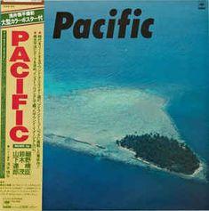 Shop the 1978 Japan Vinyl release of Pacific by Haruomi Hosono, Shigeru Suzuki & Tatsuro Yamashita at Discogs. Hiroshi Sato, Keep My Cool, Tour Posters, Retro Video Games, Vinyl Cover, Japanese Design, Japanese Artists, Music Albums, Vaporwave