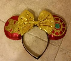 and Iron Man? Who wouldnt want to wear these ears? Diy Disney Ears, Disney Mickey Ears, Disney Diy, Disney Crafts, Minnie Mouse, Disney Cruise, Disney Stuff, Disney Trips, Disney Parks
