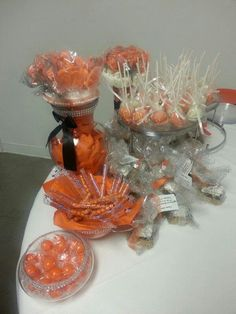 Dessert/Candy bar by Basketsasgifts www.facebook.com\baskets.asgifts