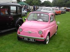 old fiat 500 | Classic Fiat 500 - Page 2 - boards.ie