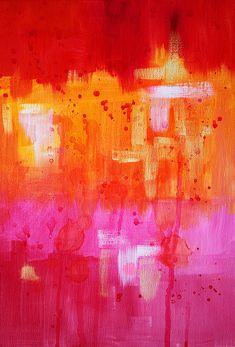 Heat by Nancy Merkle!