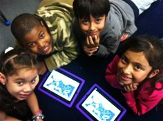Revitalize Classroom Libraries for Digital Natives