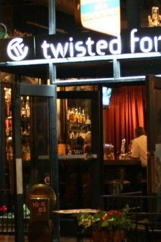 """serving American comfort food with a """"Cowboy Twist"""" -the twisted fork  Omaha, NE"""