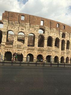 Colosso, Rome, Italy