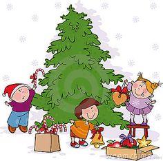 Christmas Time - Ekaterina Gorelova