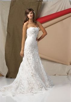 Watters brides 4041B-Torreon...I love this dress!