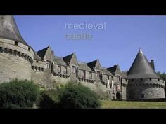 Rohan Castle - Great Attractions (Pontivy, France)