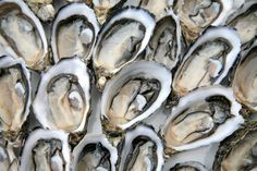 Foods For Healthy Skin:  Repair and Rejuvenate -   Foods like oysters, crab, and lean meats are rich in zinc, which makes them great skin soothers with healing properties. Zinc helps reduce oil production and acne and also helps heal wounds.