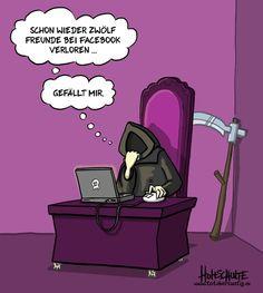 Cartoon-Festival - Humor | STERN.de