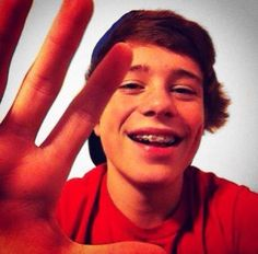 awwww he looks so cute thats not a mess up Jack Dail, Hayes Grier, Magcon, Fandom, Music, Cute, Youtube, People, Musica