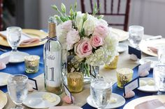 Do you need a day of wedding coordinators or a wedding planner? Knot Too Shabby Events and Wilmington Weddings help you find the best option for you!