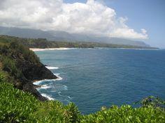 Kauai- can't wait to go back