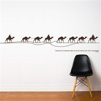 Shop ADzif Spot Caravan Wall Decal at Lowe's Canada. Find our selection of wall decals & stickers at the lowest price guaranteed with price match. Animal Wall Decals, Wall Decal Sticker, Wall Stickers, White Vinyl, Adhesive Vinyl, Caravan, Wall Art Decor, Framed Artwork, Colours