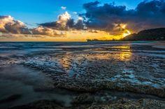 Sunrise along Sunset Beach by Mark Coté on 500px