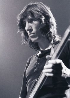 Roger Waters also makes me very happy