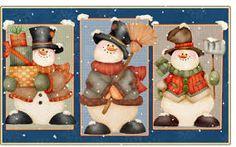 shelly comiskey - Buscar con Google Christmas Wood Crafts, Whimsical Christmas, Beaded Christmas Ornaments, Snowman Crafts, Christmas Signs, Christmas Art, Winter Christmas, Xmas, Snowman Pics