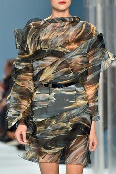 149 details photos of Carolina Herrera at New York Fashion Week Fall 2015.